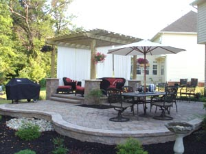 Call County Nursery With Your Ideas For Outdoor Living Our Telephone Number Is 301 421 9593